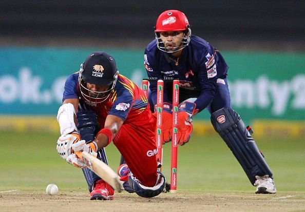Gulam Bodi had represented the Highveld Lions in Champions League T20