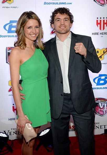 Sixth Annual Fighters Only World Mixed Martial Arts Awards