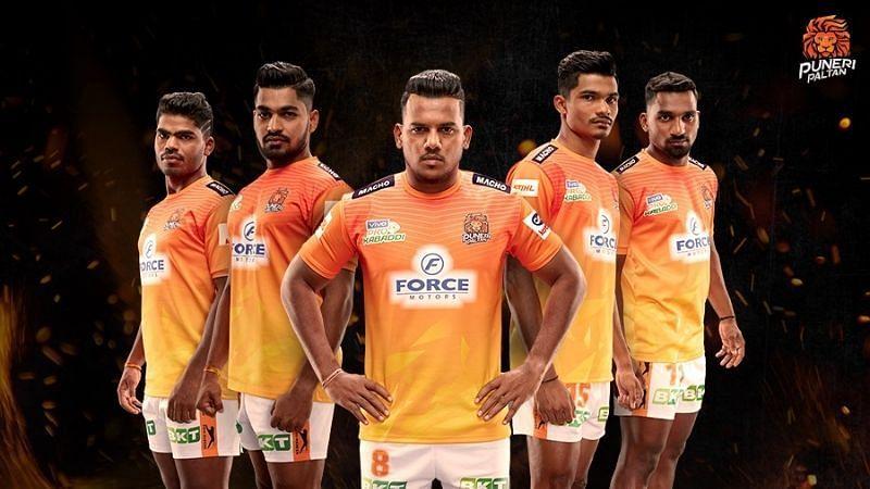 Puneri Paltan, on paper, looked like a formidable team