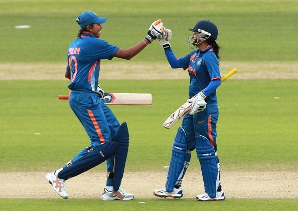 England Women v India Women: 1st NatWest International ODI