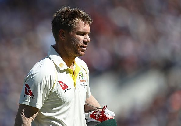 England v Australia - 5th Specsavers Ashes Test: Day Two