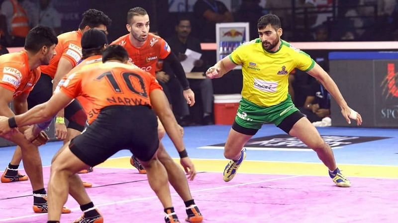 Rahul Chaudhari has lost his golden touch