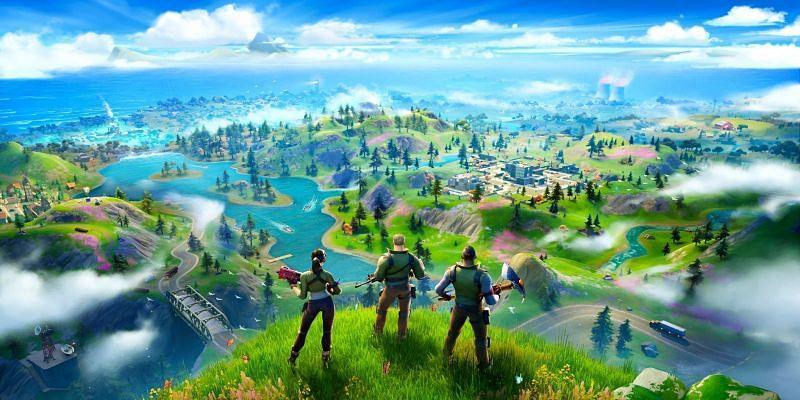 Fortnite/Epic Games