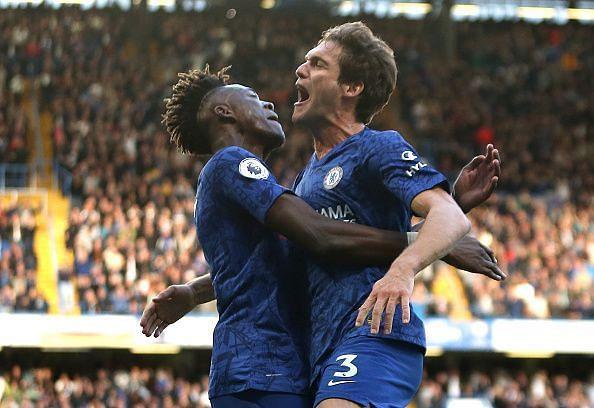 Chelsea Predicted lineup v Ajax, injury news, suspension ...