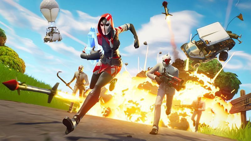 Battle Royale is the most popular genre right now