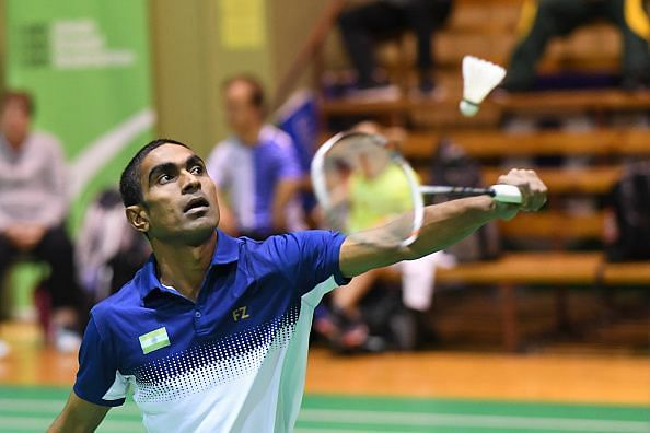 Indian para-badminton contingent managed to win a total of 12 Gold medals (Representational Image)