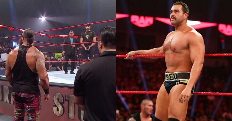 WWERAW Results October 7th, 2019: Winners, Grades, Video Highlights for latest Monday Night RAW
