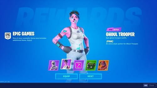 Halloween Fortnite 2020 Fortnite Update: Data miners share leaked Halloween skins before