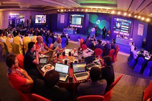आईपीएल 2020 नीलामी 19 दिसंबर को कोलकाता में होने वाली है