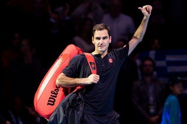 Roger Federer bids adieu at the 2019 ATP Finals, following a semi-final defeat to Stefanos Tsitsipas.