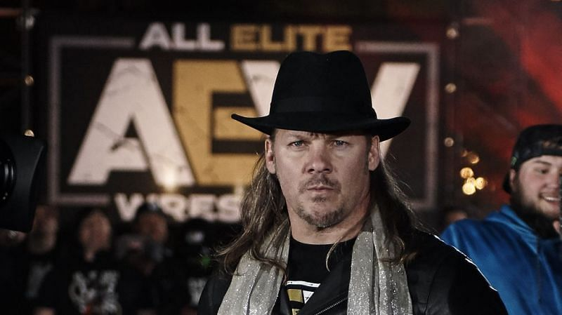Chris Jericho hints at a special episode of AEW Dynamite