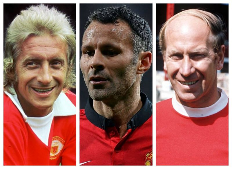 Who is the greatest player to have played for Manchester United?