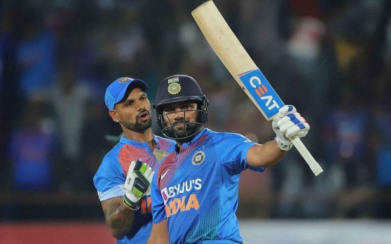भारत ने दूसरे टी20 में जीत हासिल की (Photo: BCCI)