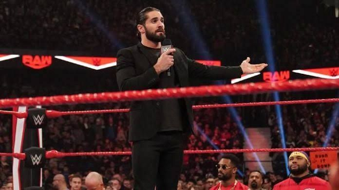 Seth Rollins wants to apologize to the RAW roster on the upcoming episode