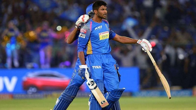 K Gowtham became the highest-paid uncapped player in IPL history.