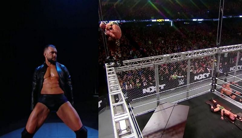 Best and worst from WWE NXT TakeOver WarGames 2019: Main roster Superstar makes shocking return; ruthless heel turn
