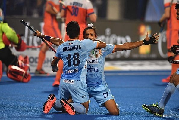 India will play the Netherlands in the 2020 Pro League opener