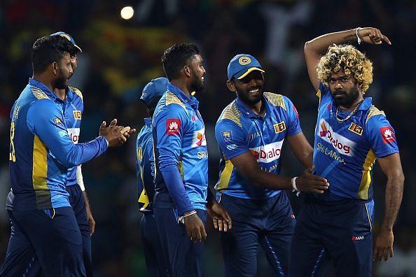 New Zealand v Sri Lanka - 3rd T20