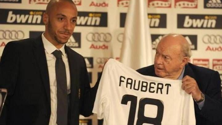 One of the most bizarre transfers in history