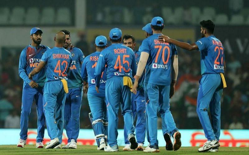 भारतीय टीम में बदलाव, शिखर धवन की जगह संजू सैमसन शामिल