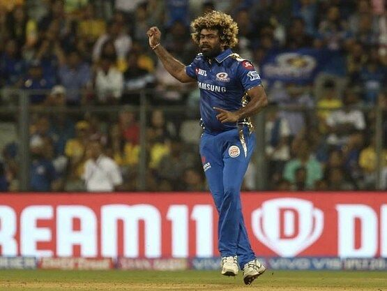 Lasith Malinga produced a magical spell against Delhi Daredevils back in 2011.
