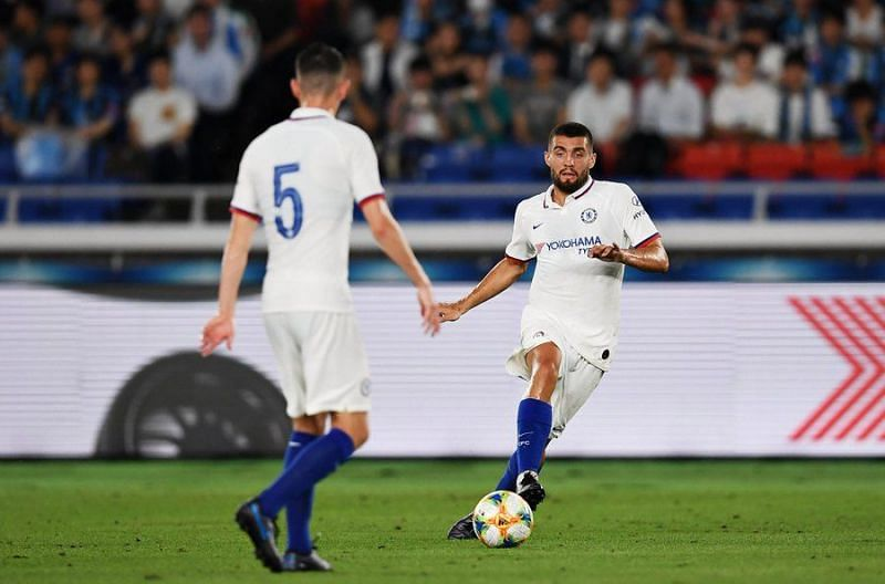 Jorginho and Kovacic were superb in the Chelsea midfield against Watford.
