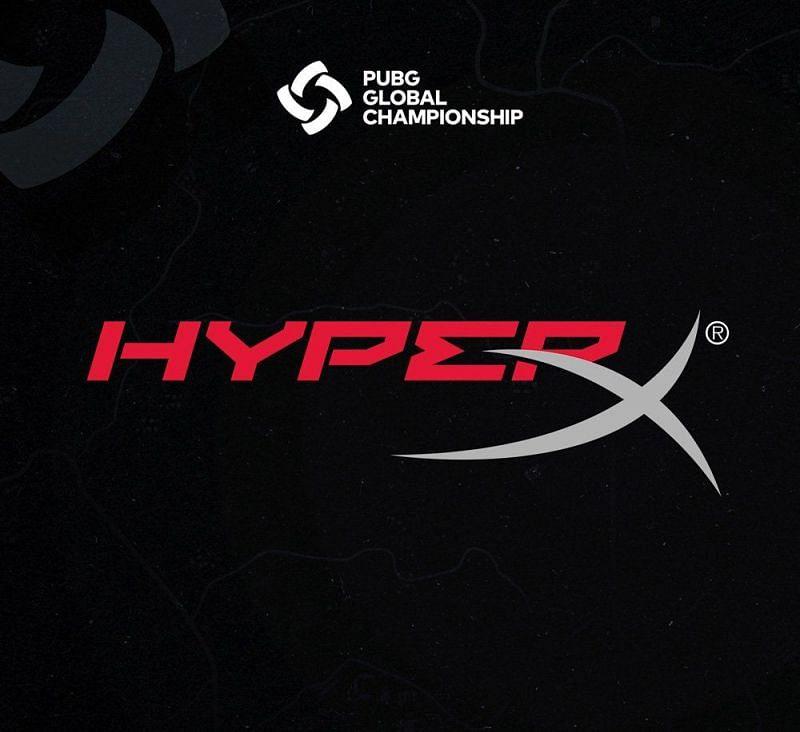 PUBG Global Championship 2019.