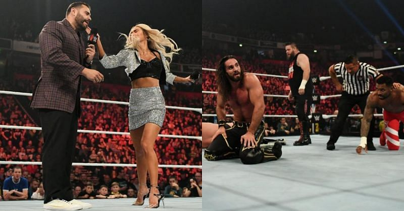 WWE RAW Results November 11th, 2019: Winners, Grades, Video Highlights for latest Monday Night RAW