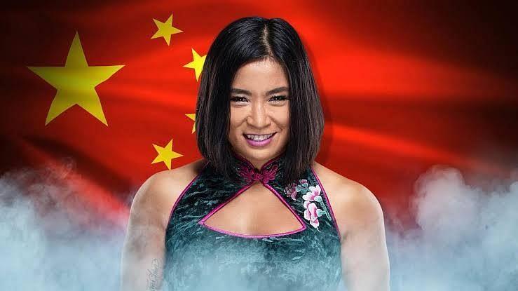 Xia Li