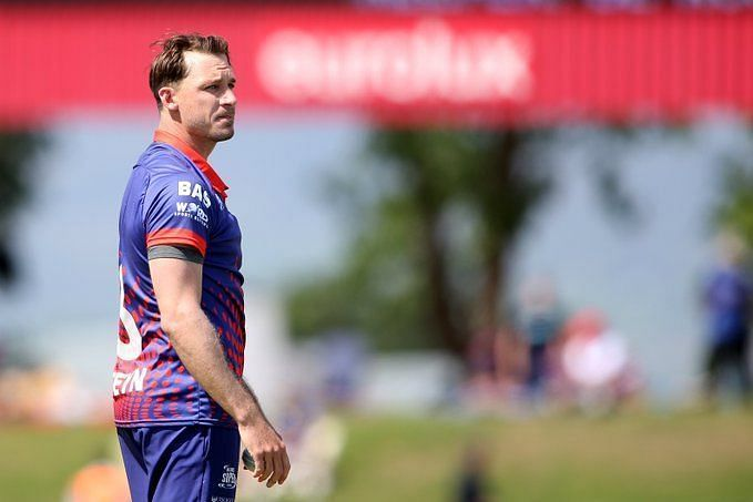 Can Dale Steyn inspire Cape Town Blitz to a win against Durban Heat?