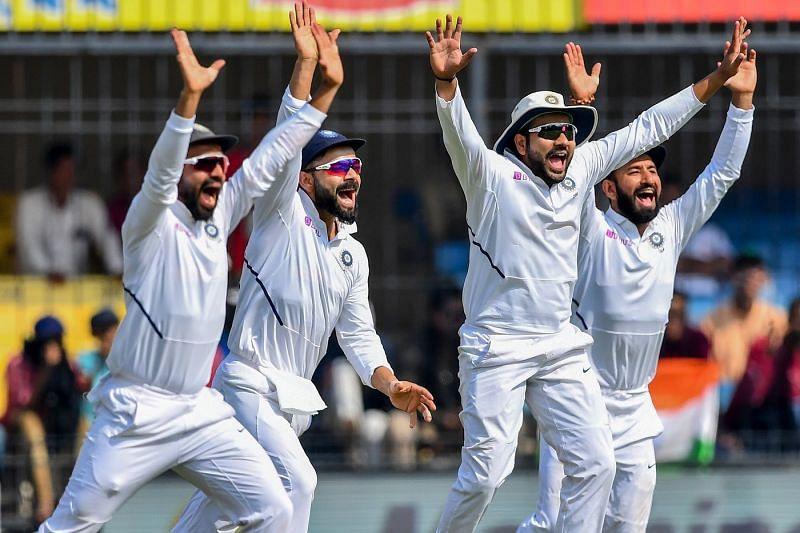 भारत के टॉप चार बल्लेबाज