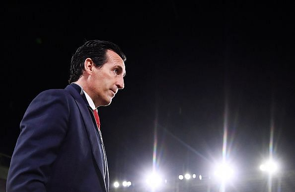 Is it time for Unai Emery to go?