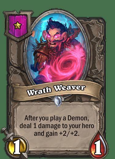 Wrath Weaver