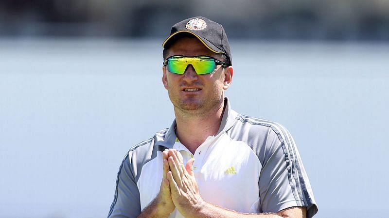 Former South Africa captain Graeme Smith