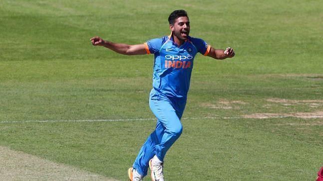 Deepak Chahar, KL Rahul rise in latest ICC rankings