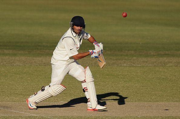 Karun Nair scored 303* against England