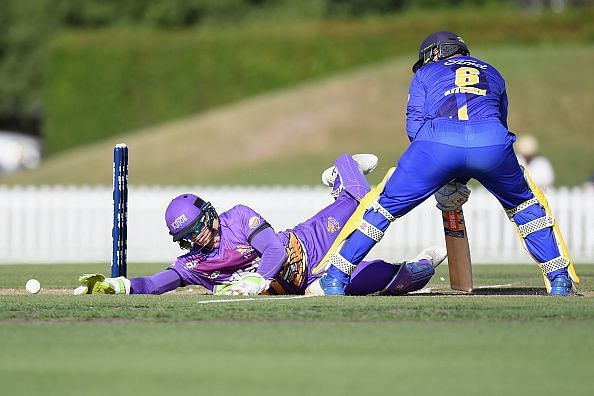 T20 Super Smash  - Canterbury Kings v Otago Volts