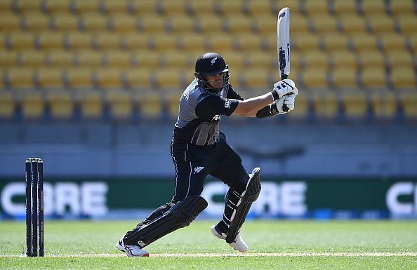 New Zealand v England - T20: Game 2