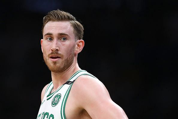 Gordon Hayward will miss the next five weeks after undergoing surgery on his hand