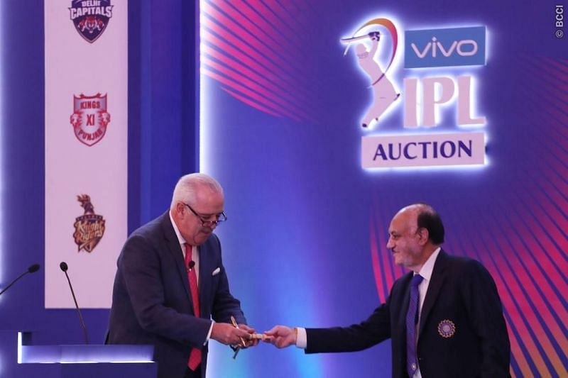 Is it possible for someone from MSL 2019 make it into the IPL 2020