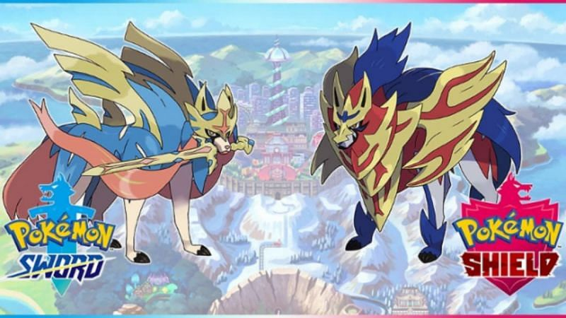 Pokemon Sword Vs Shield Which One Should You Buy