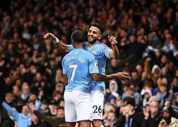Premier League 2019/20: Newcastle United vs. Manchester ...