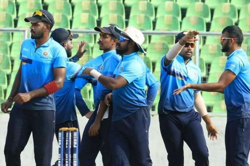 The Syed Mushtaq Ali Trophy will begin this Sunday