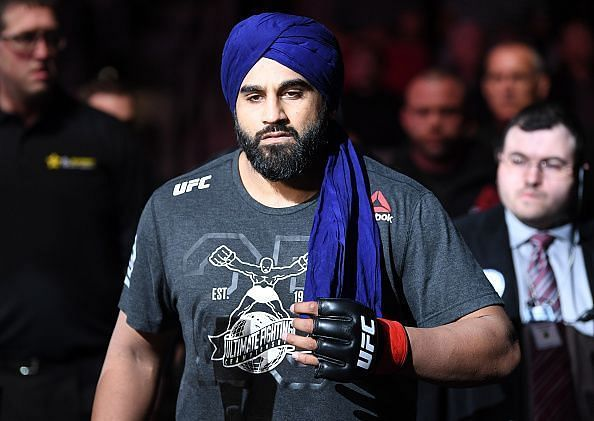 Arjan Singh Bhullar has been representing India on a global scale