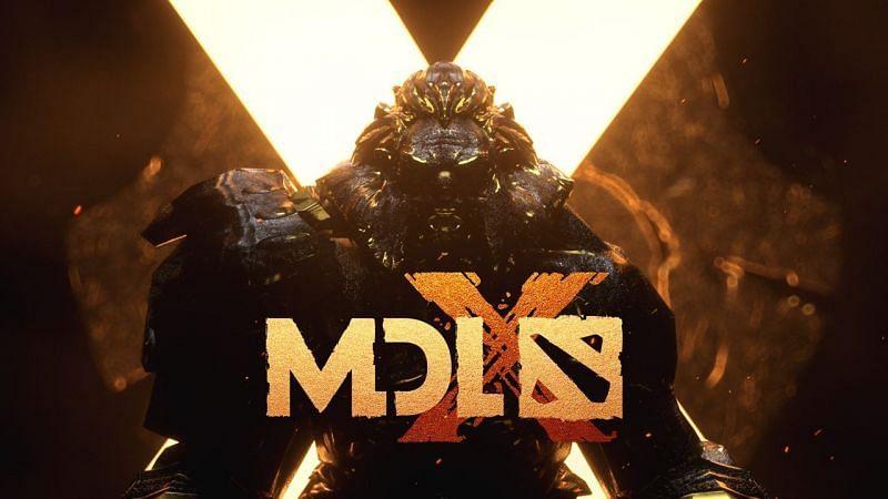 MDL Chengdu Dota 2 Major.