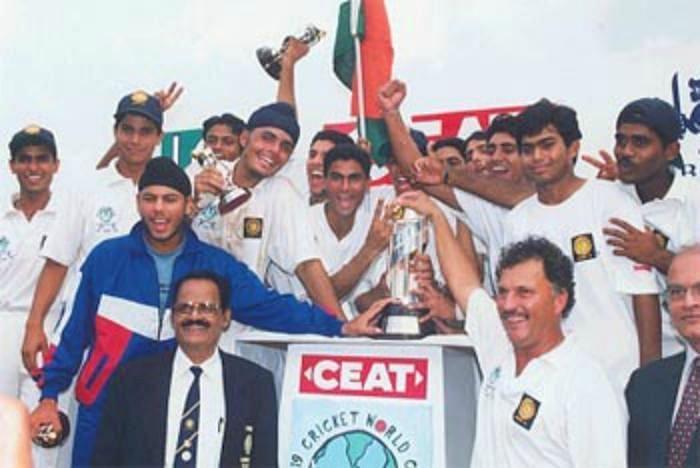 युवराज सिंह रहे थे मैन ऑफ द टूर्नामेंट