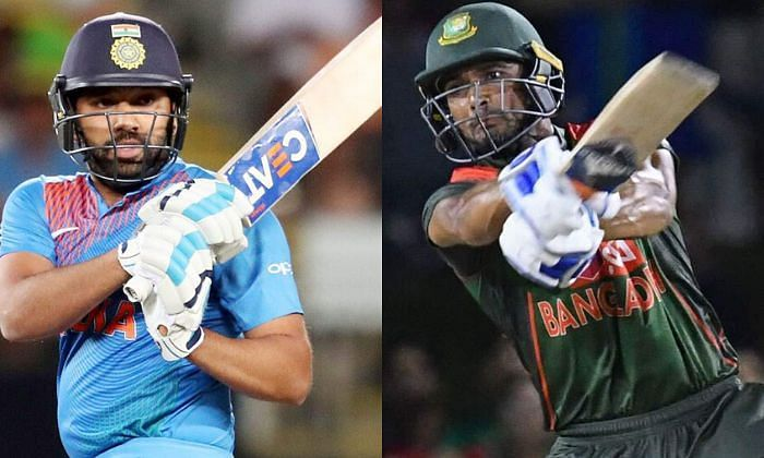 बांग्लादेश का भारत दौरा