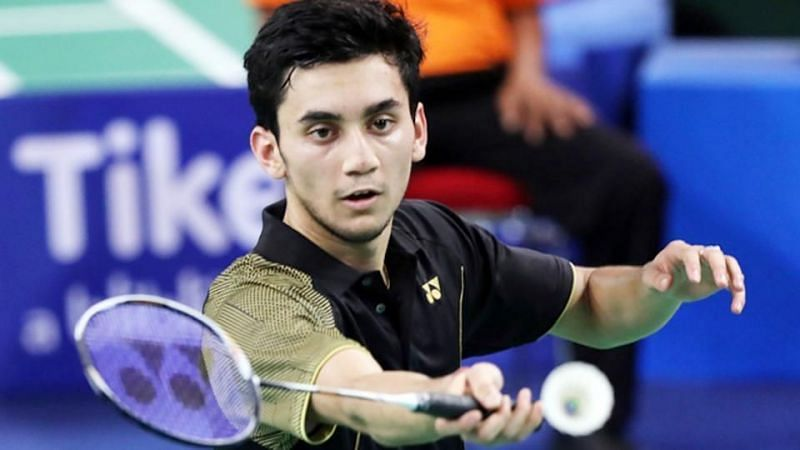 Lakshya Sen won the silver medal in the 2018 Youth Summer Olympics
