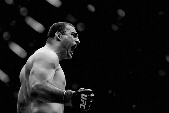Alternative View - UFC Fight Night: Hunt v Bigfoot