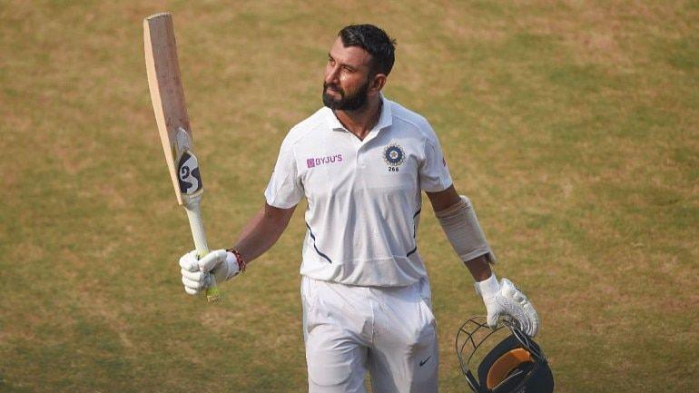 चेतेवश्वर पुजारा भारत के पहले डे-नाइट टेस्ट मैच का हिस्सा बनने को उत्साहित हैं।